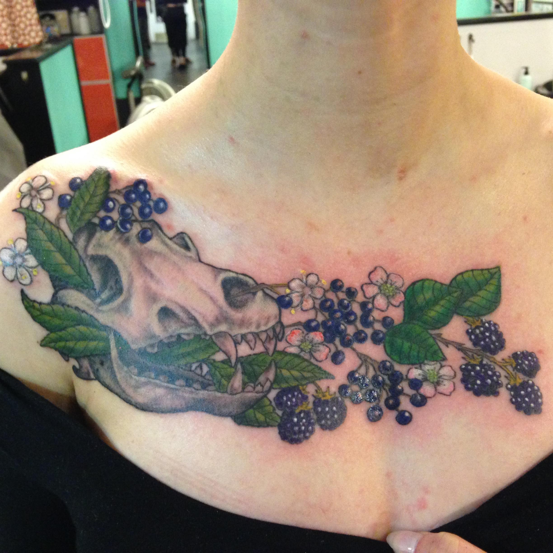 28 tattoos portland 25 best portland tattoo artists for Tattoo shops in portland oregon